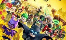 Film: Lego Batman