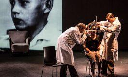Obwód głowy w Teatrze Małym