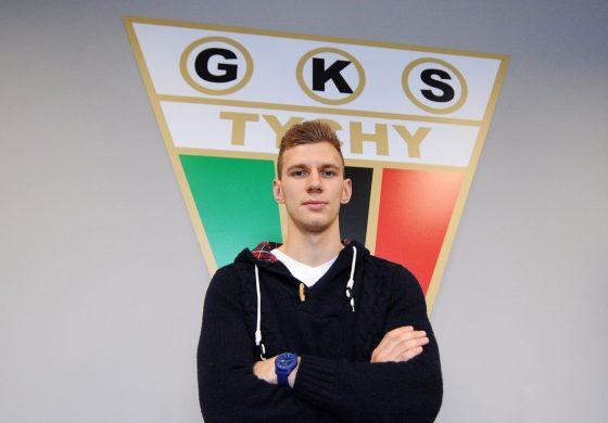 Piłka nożna: Remigiusz Szywacz nowym zawodnikiem GKS Tychy