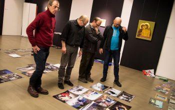 Konkurs fotografii prasowej Tychy Press Photo 2017