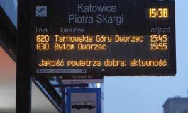 15 i 16 lutego bezpłatna komunikacja miejska KZK GOP dla posiadaczy samochodów
