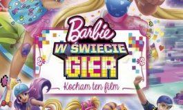 Film: Barbie w świecie gier
