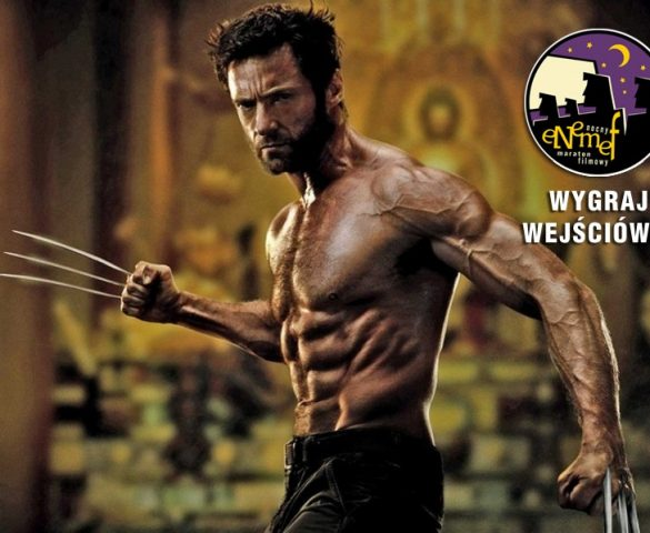 Maraton filmowy ENEMEF: Maraton X-Men - Konkurs