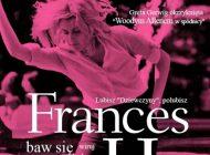 """Dyskusyjny Klub Filmowy - """"Frances Ha"""" w Andromedzie"""