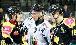 Hokej play-off: Na pierwszy ogień GKS Katowice