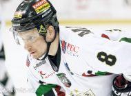 Hokej play-off: Trzecia wygrana trójkolorowych w ćwierćfinale
