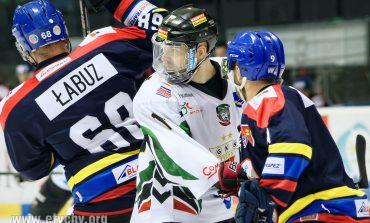 Hokej: Podhale postraszyło GKS [foto]