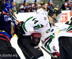 Hokej: GKS Tychy - TatrySki Podhale Nowy Targ (2017.02.05) [galeria]