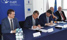 Unijne środki na przebudowę węzła drogowego w rejonie ul. Turyńskiej i ul. Oświęcimskiej w Tychach