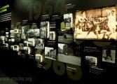 Zwiedzanie Stadionu Miejskiego i Tyskiej Galerii Sportu
