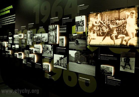 Zwiedzanie Tyskiej Galerii Sportu i Stadionu Miejskiego