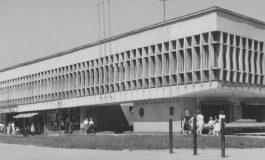 """""""Architektura i urbanistyka lat 1955 - 1989"""" - konferencja w Muzeum Miejskim"""