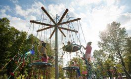 Festyn sportowo-rekreacyjny z okazji Dnia Dziecka