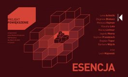 Esencja - Wernisaż wystawy ASP Katowice w StrefArt