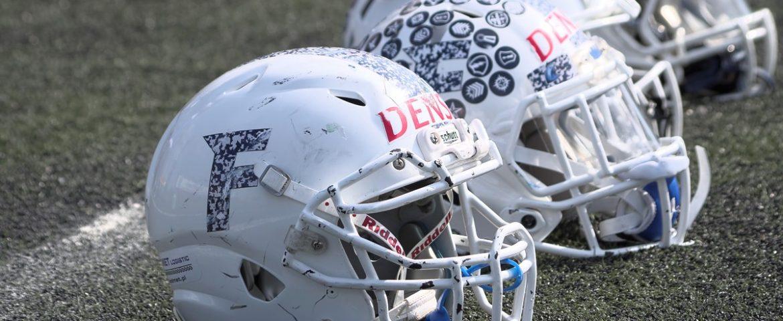 Futbol amerykański: Tychy Falcons zainaugurują sezon w nowej lidze