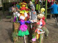 Wycieczka rowerowa na XXVIII Topienie Marzanny na Gichcie