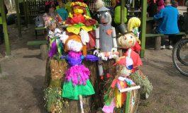 Wycieczka rowerowa na XXIX Topienie Marzanny na Gichcie