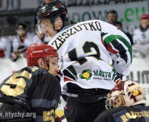 Hokej play-off: Niech zwycięża nam trójkolorowy GKS [foto]