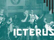 Koncert Icterus w ramach cyklu Dla Tych Zagrają - nowa fala tyskich brzmień
