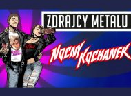 Koncert Nocny Kochanek i ZENEK w Underground