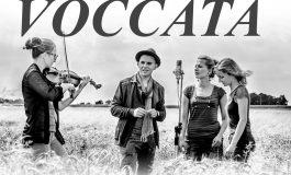 Koncert zespołu VOCCATA w Tęczy