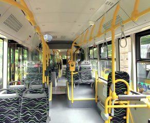 Wydłużenie trasy przejazdu linii 686 do centrum Tychów