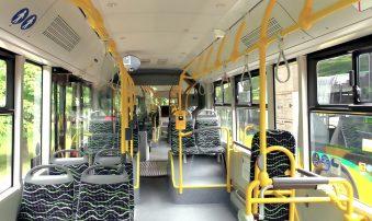 Zmiana rozkładu jazdy linii MZK Tychy 262 i 536