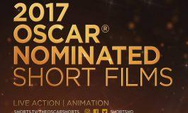 Oscar Nominated Shorts 2017: Animacje w MCK Wilkowyje