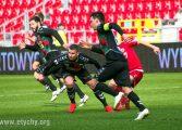Piłka nożna GKS Tychy – Drutex Bytovia Bytów (2017.03.25) [galeria]