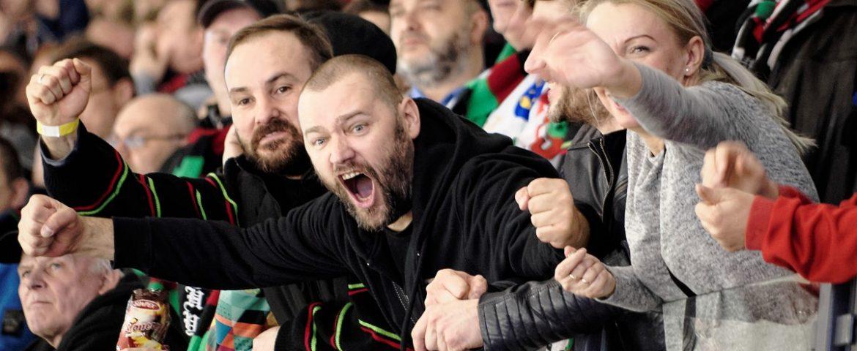 Hokej: GKS Tychy – Comarch Cracovia (2017.03.29) [galeria]