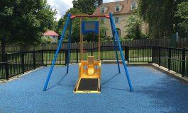 W Parku Miejskim powstanie plac zabaw dla dzieci niepełnosprawnych