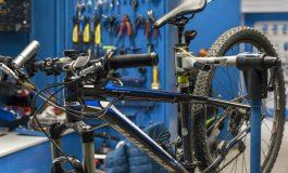 Przygotuj rower na wiosnę