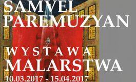 Samvel Paremuzyan i jego malarstwo w Tęczy