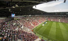 Młodzi piłkarze z Czech odwiedzą Tychy