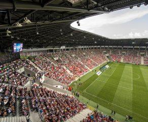 Mistrzostwa Świata U-20 na Stadionie Miejskim w Tychach?