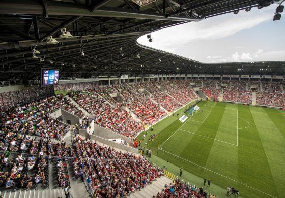 Mistrzostwa Świata FIFA U-20 World Cup na tyskim stadionie