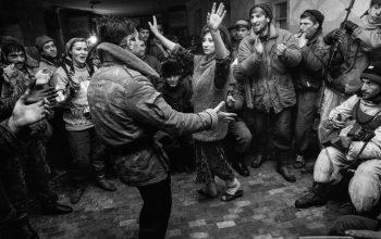Wernisaż wystawy i rozstrzygnięcie konkursu Tychy Press Photo 2017
