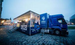 """W sobotę do Tychów przyjedzie """"EuroTruck"""""""
