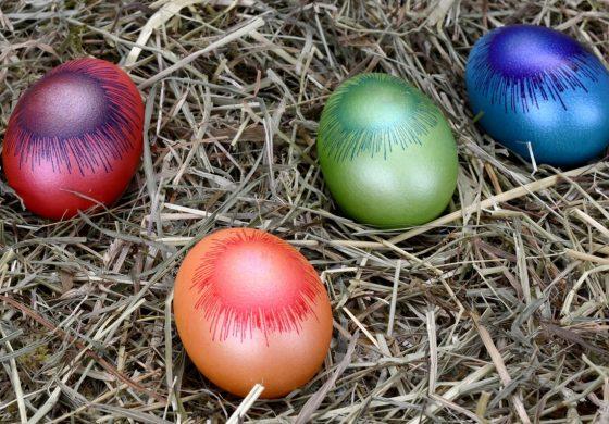 Wielkanocny Kiermasz Rękodzieła Artystycznego w Tęczy