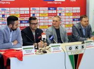 Piłka nożna: ForBet nowym sponsorem GKS Tychy