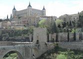 Hiszpania - pokaz slajdów w Tęczy