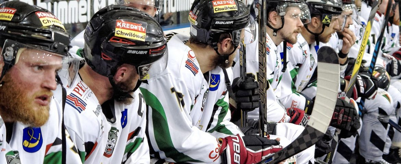 Hokej – Finał Play Off: GKS Tychy – Comarch Cracovia (2017.04.02) [galeria]