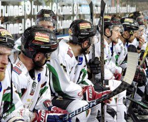 Hokej - Finał Play Off: GKS Tychy - Comarch Cracovia (2017.04.02) [galeria]