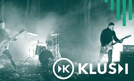 Koncert zespołu Kluski w ramach cyklu Dla Tych Zagrają