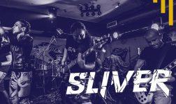 Koncert Sliver w ramach cyklu Dla Tych Zagrają