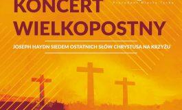 AUKSO - Koncert Wielkopostny w kościele pw. bł. Karoliny Kózkówny