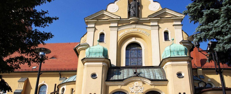Koncert Magdaleński – Marek Wolak