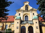 Koncert Magdaleński - koncert organowy Marioli Brzoski
