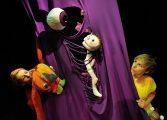"""""""Najmniejszy bal świata"""" w Teatrze Małym"""