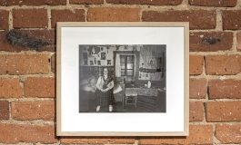 Pożegnanie z fotografią Zofii Rydet - finisaż wystawy w Starym Magistracie